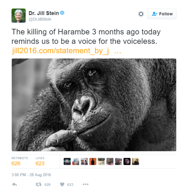 Ape vs Unborn