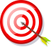arrow-and-target-vector-clipart