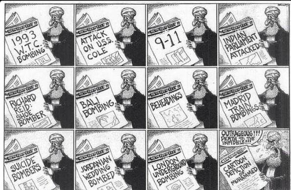 Islam The Religion Of Peace (2)