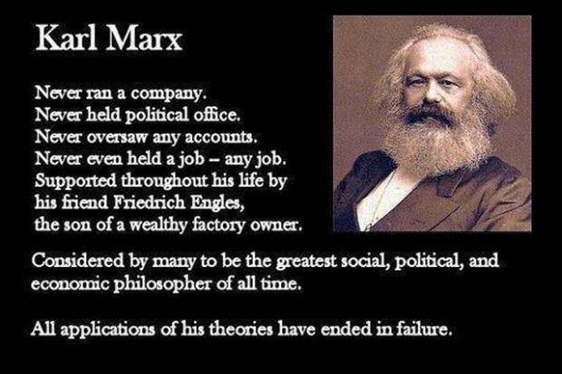 Marx_History