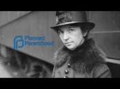 Planned Parenthood Margaret Sanger