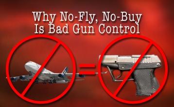 Gun Control no-buy-no-fly