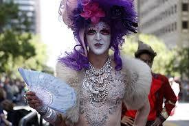 Homo Parade