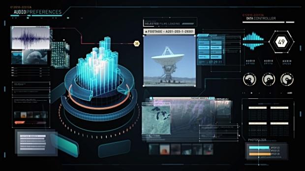 Tech Satellite