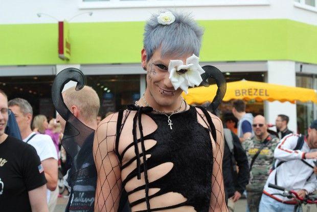 Trans Fag