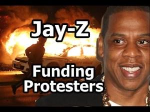 BLM Jay Z