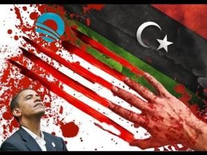 Obama Blood