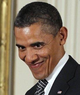 Obama Devious