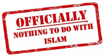 Islam- Official Stamp