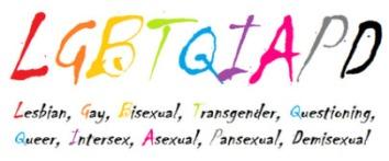 LGBTQIAPD