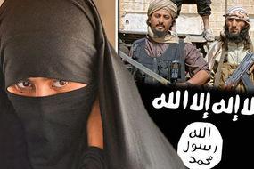 ISIS Burka