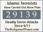 Terror Attack Tally