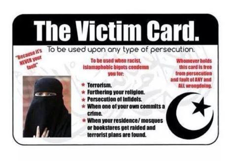 victim-card-sharia-cair-islam